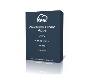 Storage Made Easy Windows Cloud Desktop Tools